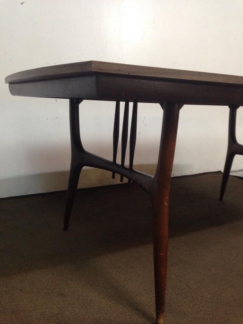 Mid Century Modern Carved Rosewood Dining Table Chairish : e6c7f9bc 299d 40b0 9c25 0007f52c3c55aspectfitampwidth640ampheight640 from www.chairish.com size 640 x 640 jpeg 32kB