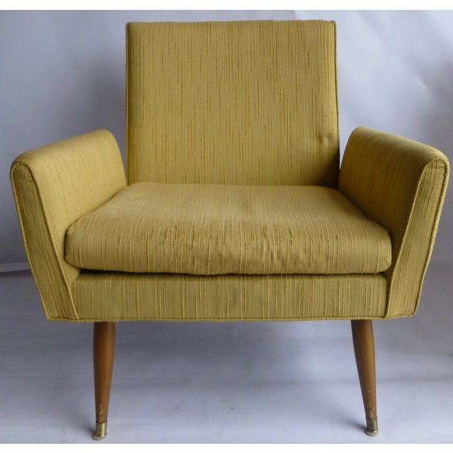 Paul McCobb Vintage 1950s Armchairs - A Pair - Image 3 of 10