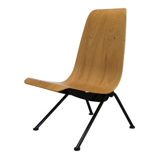Antony Chair by Jean Prouve for Vitra