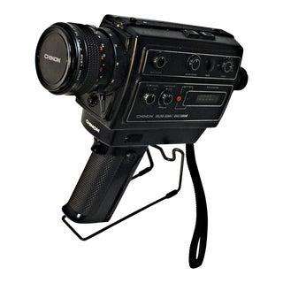 Vintage Chinon 806 Sm Camera