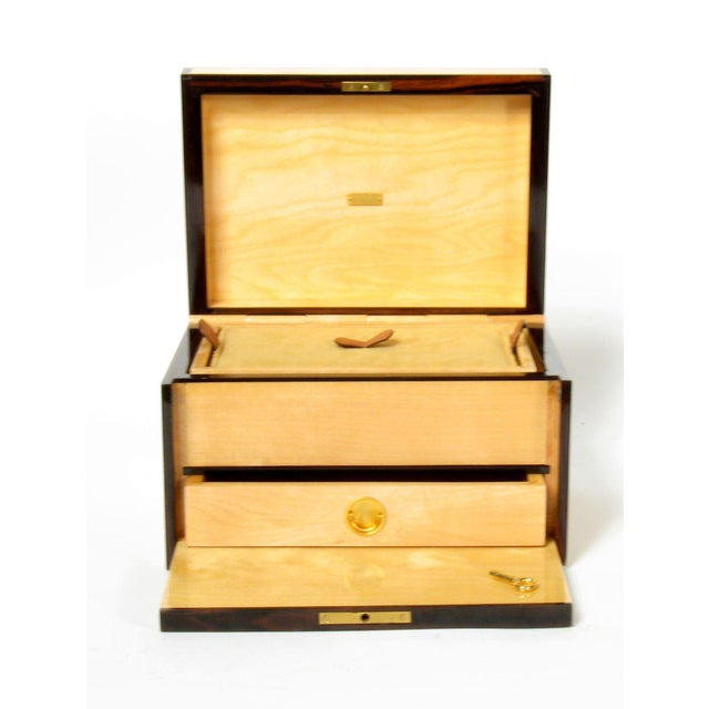Gucci Jewelry Box Designed by Tom Ford - Image 8 of 10