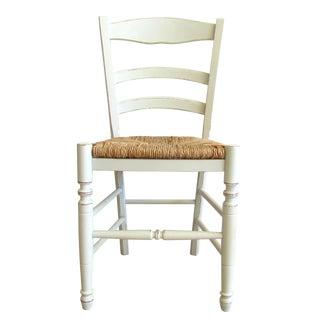 Rustic Farmhouse Chair