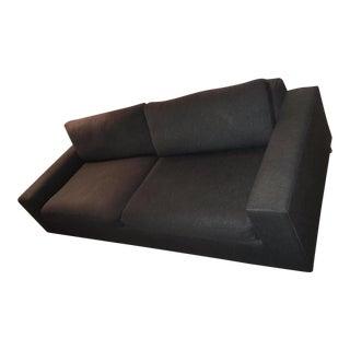 Room & Board Charocal Sofa
