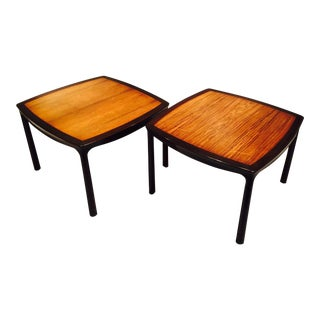 Dunbar Side Tables - A Pair