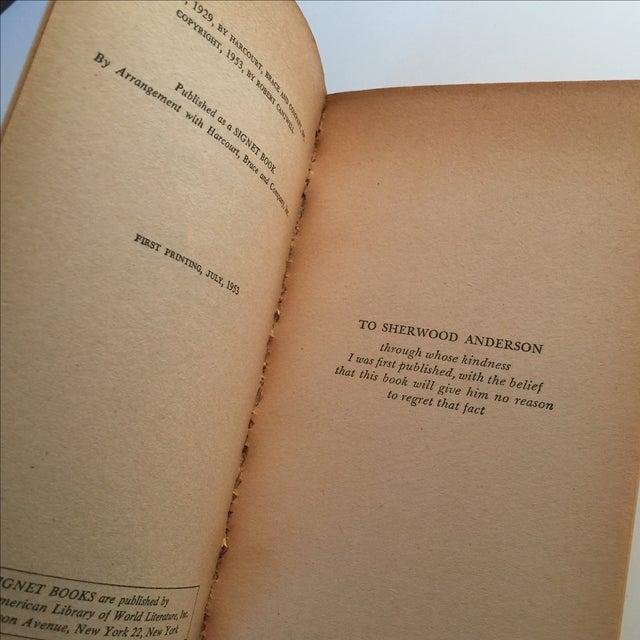 Image of Sartoris by William Faulkner, 1953 First Printing