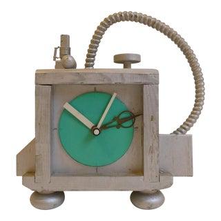 Fantasy Clock by Richard Birkett