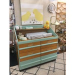 Image of Bar Cabinet, Work Station, Changing Table