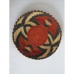 Image of Native American Basket