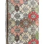 "Image of Bellwether Rugs Vintage Turkish Zeki Muren Rug - 5'3"" x 9'3"""