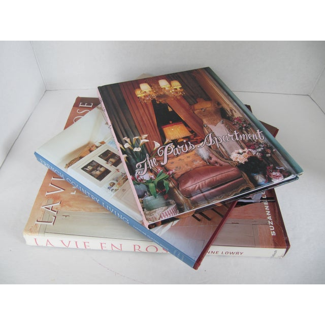 Living the French Life - Set of 3 Books - Image 6 of 9