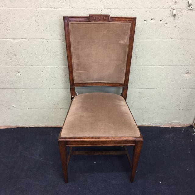 Gustavian Arm Chair - Image 2 of 8