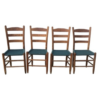 Scandinavian Arts & Crafts Chairs