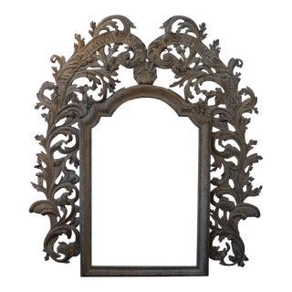 Monumental Carved Baroque Frame (#12-72)