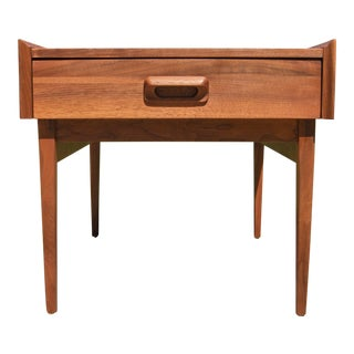 Dillingham Mid-Century Modern Side Table