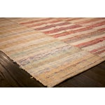 "Image of Apadana - Vintage Turkish Kilim Rug - 6'5"" x 9'8"""