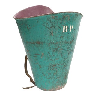 Fiberglass Grape Picking Basket
