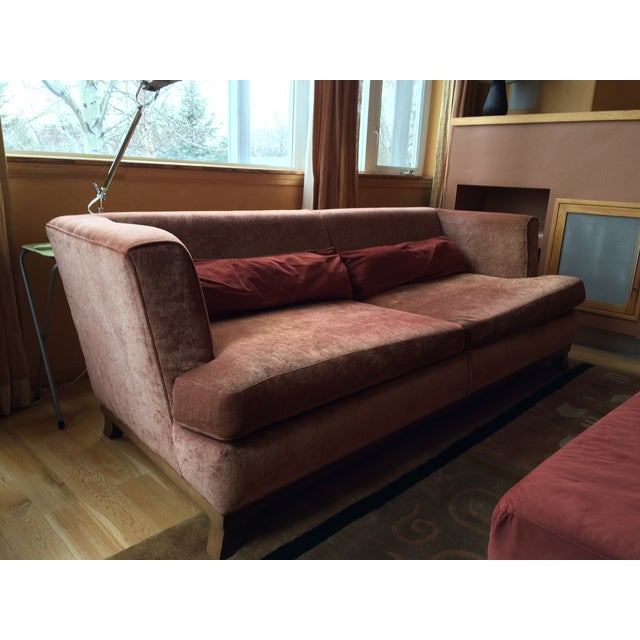 Thayer Coggin Sofa - Image 3 of 3