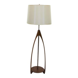 Mid-Century Modern Modeline Floor Lamp