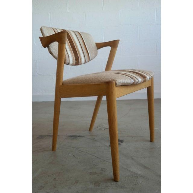 Kai Kristiansen Model 42 Dining Chairs - Set of 6 - Image 6 of 9