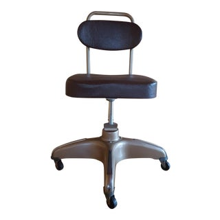 Vintage Industrial Cosco Office Chair