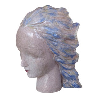 Italian Sculpture by Eugenio Pattarino