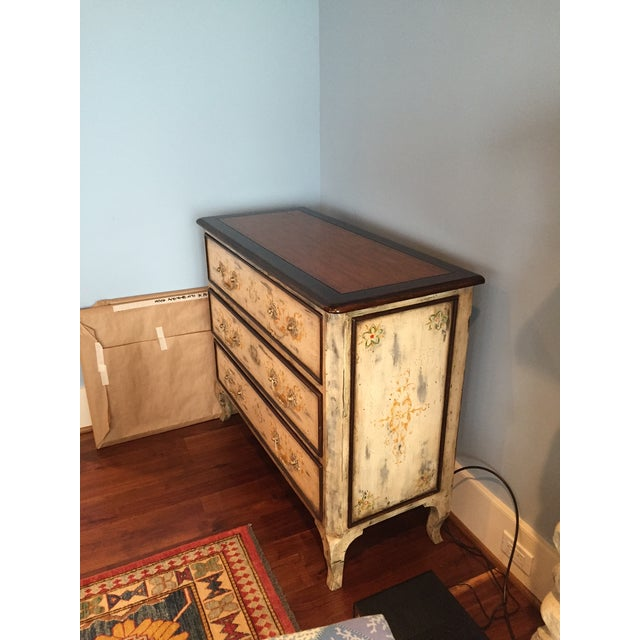 Theodore Alexander Chest of Drawers - Image 4 of 4