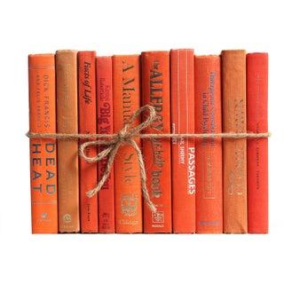 Modern Orange ColorPak