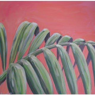 Islamorada Palm Painting
