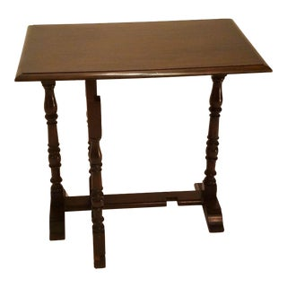 B. Altman & Co. Gate Leg Folding Table