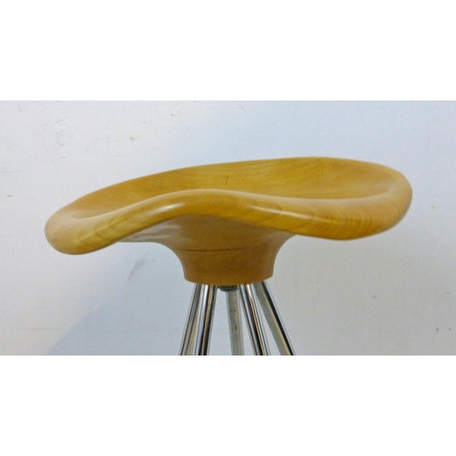 Pepe Cortes for Knoll International Jamaica Barstool - Image 3 of 8