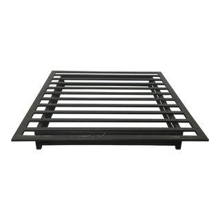 Room & Board King Platform Bed Frame