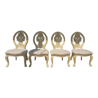 Dining Room Chairs - Set of 4