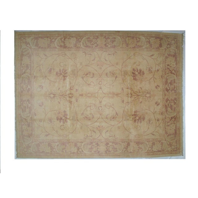 "Pishavar Carpet - 12' X 9'1"" - Image 2 of 5"
