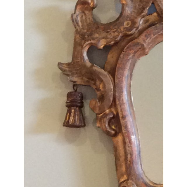 Early 18th Century Venetian Sconces - Image 6 of 6