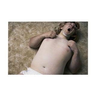 Polly Borland Sleepy Time Chromogenic Print