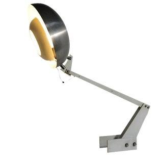 Wim Rietveld Desk Lamp