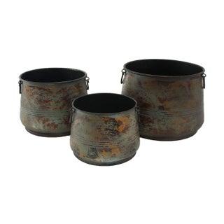 Renley Decorative Planters - Set of 3