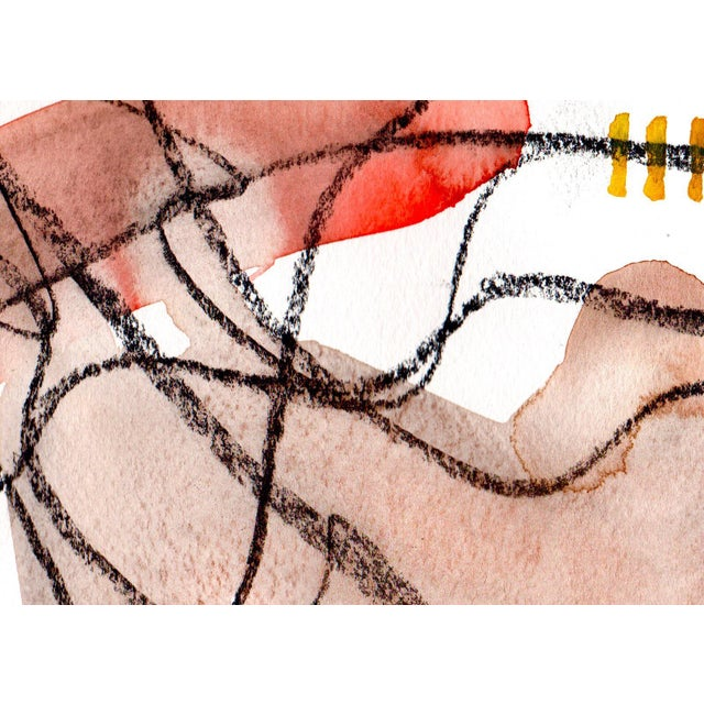 Shoestring Watercolor - Image 3 of 3
