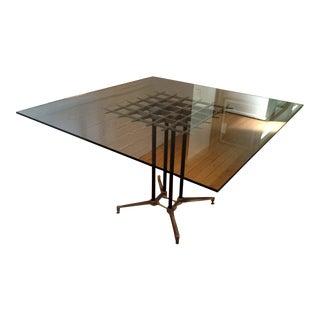 Robert Josten Grid Table