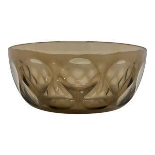 Pyrex Tear Drop Serving Bowl, Large