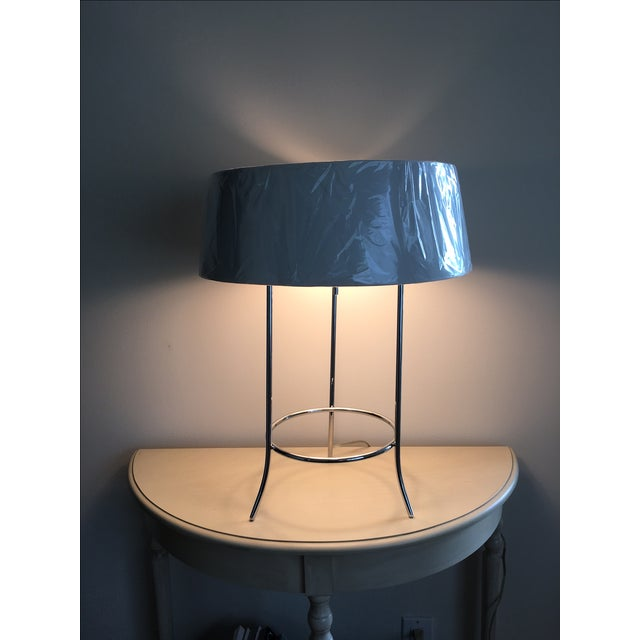 Robsjohn-Gibbings Table Lamp for Hinson & Co. - Image 6 of 6