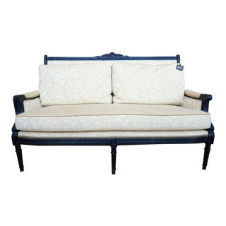 Henredon for Beacon Hill Settee - 2 Available