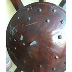 Image of 7-Arm Vintage Wall Sconce