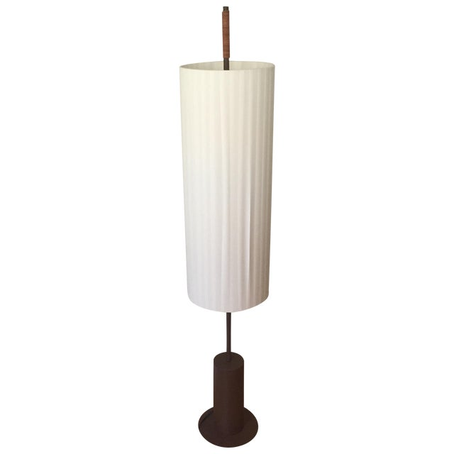 Santa & Cole Dorica Floor Lamp - Image 1 of 7