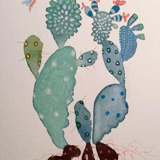 Steve Klinkel Cactus Cone
