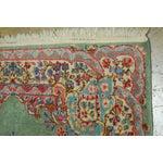 Image of Persian Kerman Rug - 2′11″ × 3′5″