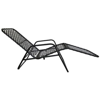 """Zero Gravity"" Patio Chairs by Brown Jordan - Pair"