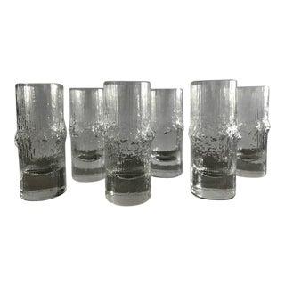 Iittala NiVa Cordial Shot Glasses - Set of 6