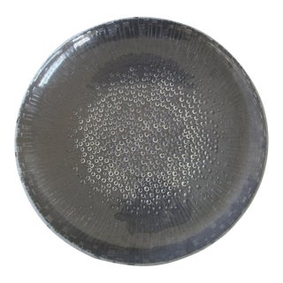 Iittala Finland Ultima Thule Large Serving Platter Plate