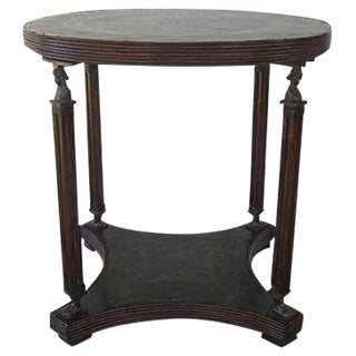 Maitland Smith Cocktail/Accent Table